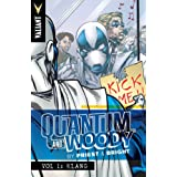 Quantum and Woody by Priest & Bright Volume 1: Klang (Priest & Brights Quantum & Woody Tp)