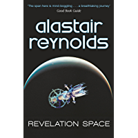 Revelation Space (S.F. MASTERWORKS) (English Edition)