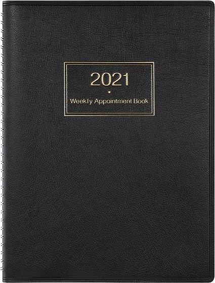 Agenda 2021 Settimanale A4, Agenda Settimana per visualizzare il