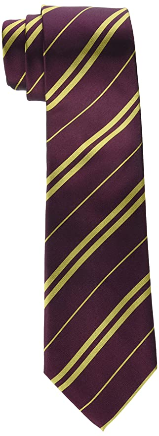 The Noble Collection Gryffindor 100% Seda Corbata en la Caja de ...