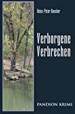 Verborgene Verbrechen: Hunsrück-Krimi-Reihe Band IX