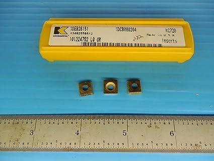 3 Pcs. Metric M10 x 1.5 Thread x 125mm OAL Driver Studs