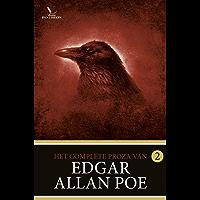 Het complete proza - deel 2 (Poe's complete proza)
