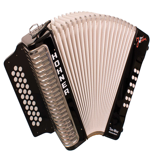 Accordion Music Collection -