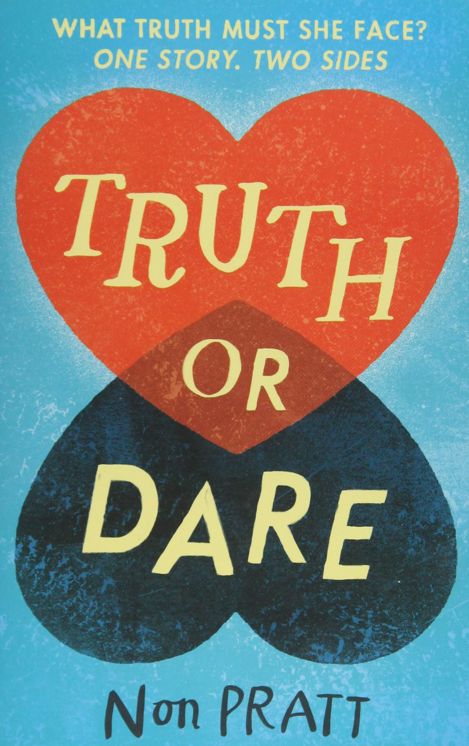 Image result for truth or dare book