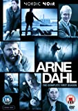 Arne Dahl The Complete First Season [Reino Unido] [DVD]