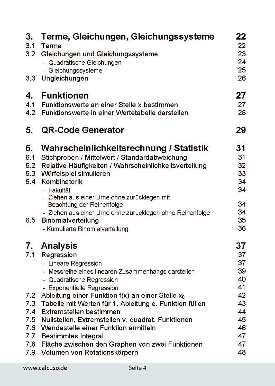 Casio FX-991DE X + Fachbuch: Amazon.de: Computer & Zubehör