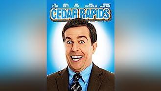 Cedar Rapids: Direct Effect with Miguel Arteta