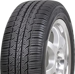 SUPERMAX TM-1 All- Season Radial Tire-205/55R16 91T