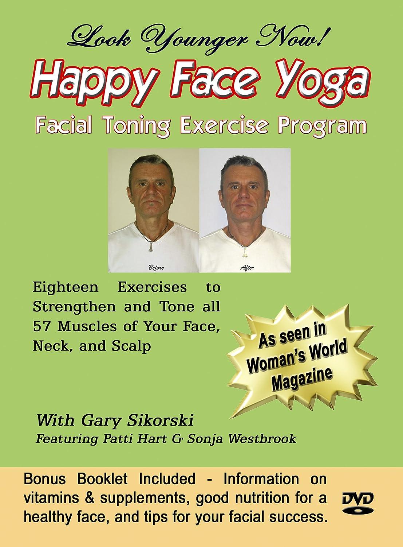 Garys facial exercise program