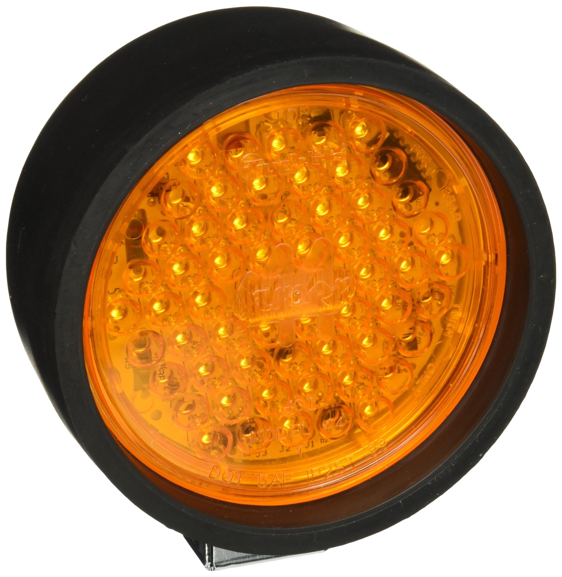 Truck-Lite  44216Y Strobe Lamp Housing