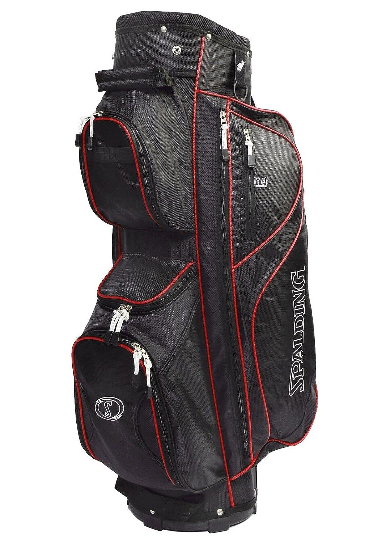 Spalding - Bolsa con trípode para palos de golf bolsa de ...