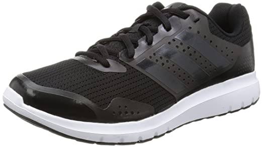 adidas Men's Duramo 7 M, BLACK/WHITE, ...