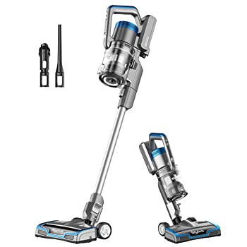 Eureka Stylus NEC380 Electric Broom