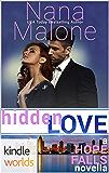 Hope Falls: Hidden Love (Kindle Worlds Novella)
