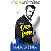 Just One Look ( A Clean Billionaire Romance Book 2) (The One Love)
