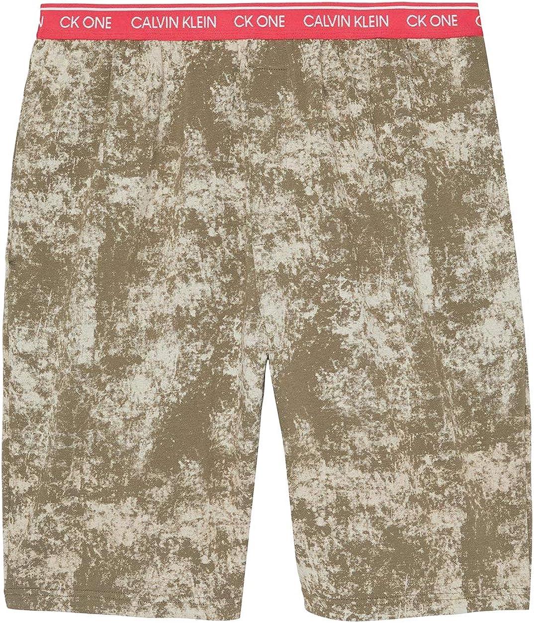 Calvin Klein Underwear Men's One Basic Lounge Shorts