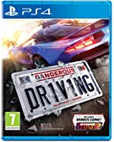Dangerous Driving - PlayStation 4 (PS4)