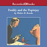 Freddy and the Popinjay (The Freddy the Pig Series)