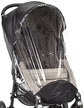 Baby Jogger City Mini 4 Wheel Rain Canopy  sc 1 st  Amazon.com & Amazon.com : Baby Jogger City Mini 4 Wheel Rain Canopy : Baby