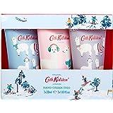 Cath Kidston Alpacas Hand Cream Trio 3x 30ml