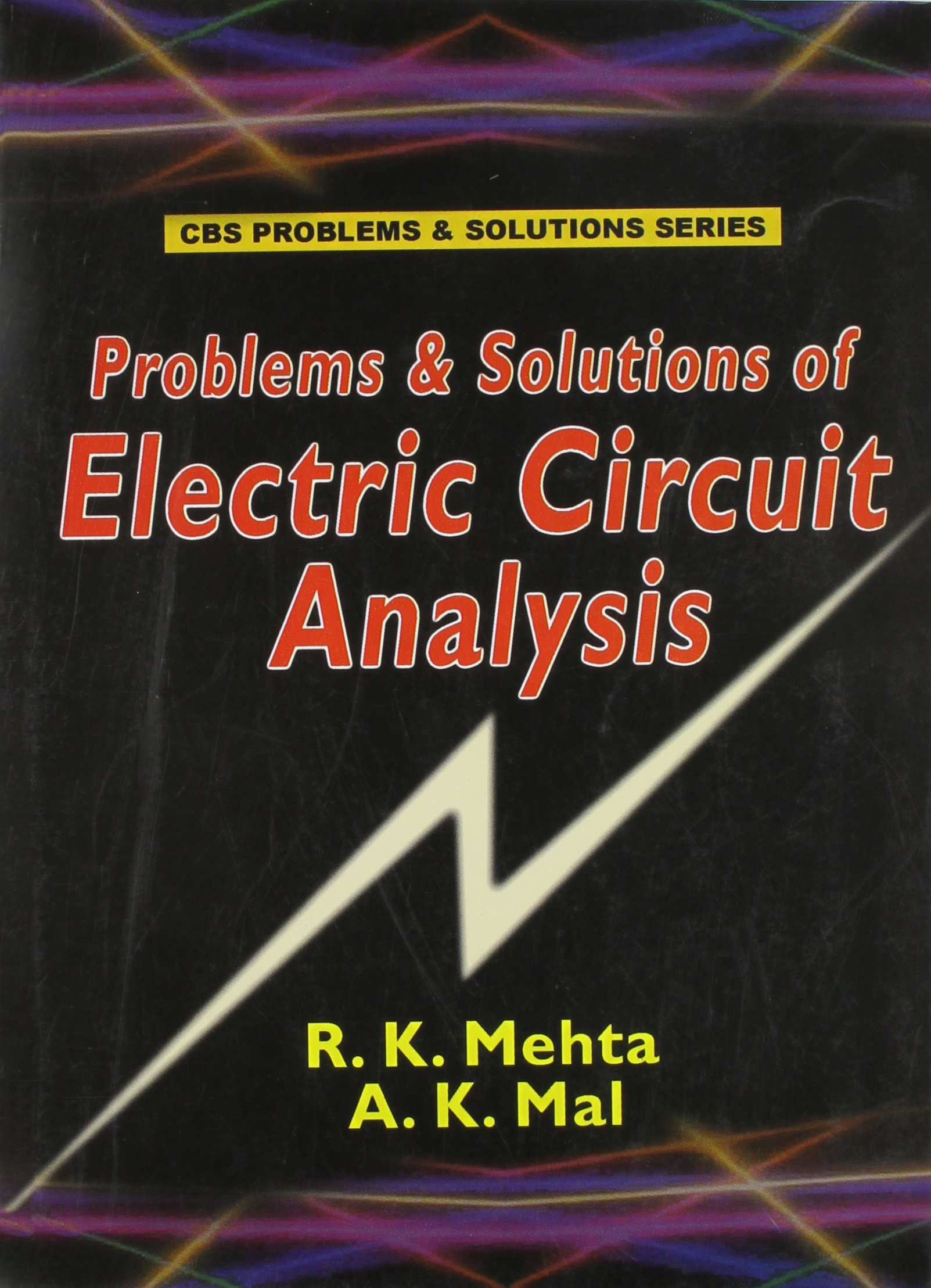 Buy CBS Problems and Solutions Series: Problems and Solutions in