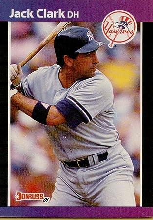 Amazon | 野球MLB 1989 Donruss ...