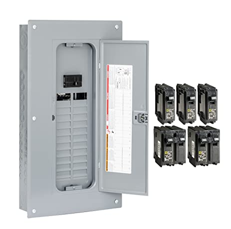 812rNapuQnL._SX463_ square d by schneider electric hom2448m100pcvp homeline 100 amp 24 square d spa pack wiring diagram at creativeand.co