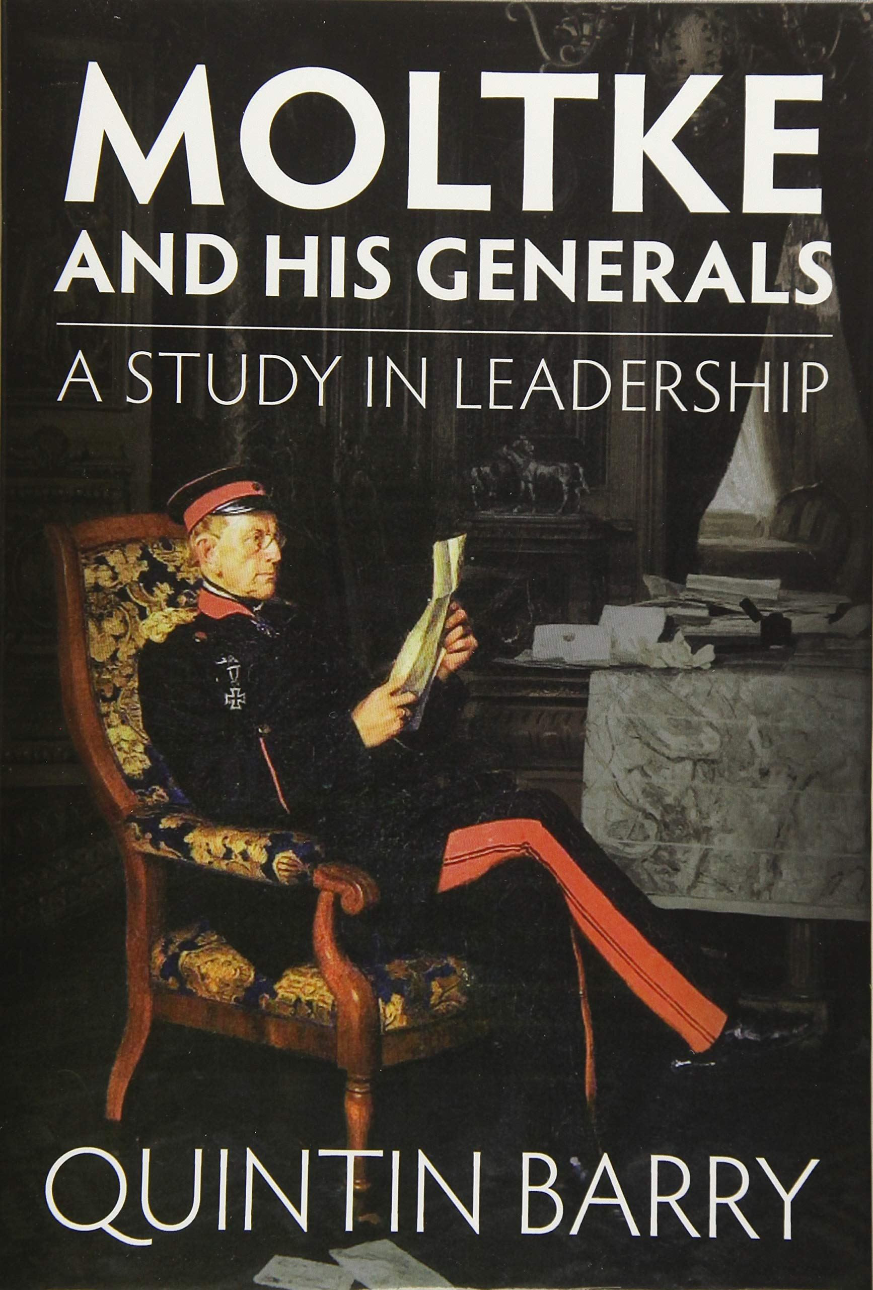 Download Moltke and his Generals: A Study in Leadership pdf