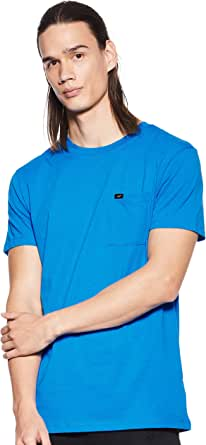 Lee Men's Ultimate Pocket Tee T-Shirt