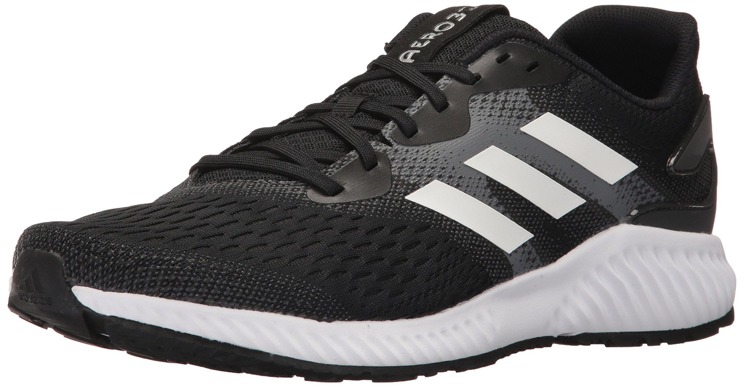 bdc5a6a6e adidas Men s Aerobounce m Running Shoe