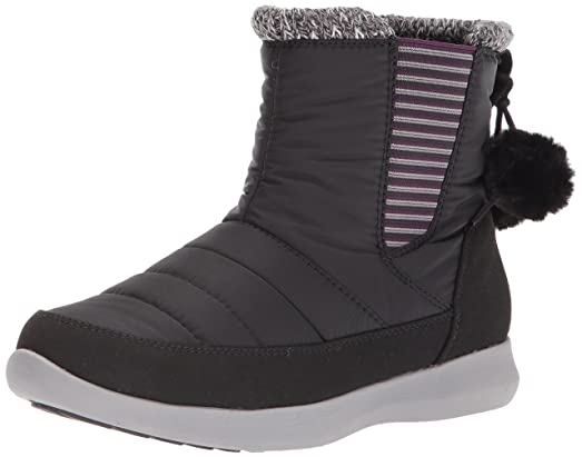 Women's Boulder-Mid Quilted Boot