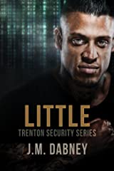 Little (Trenton Security Book 2) Kindle Edition