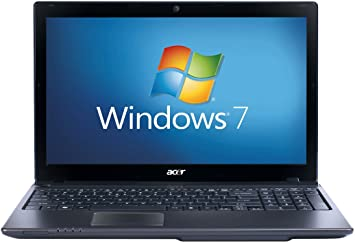 Drivers for Acer Aspire 5750G Intel WLAN