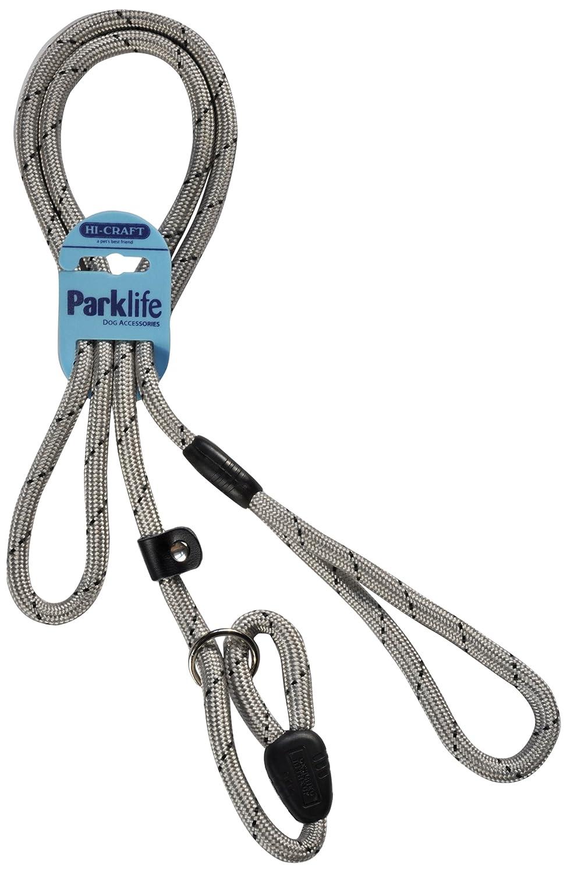 72-inch Parklife Range Mountain Rope Slip Lead Silver