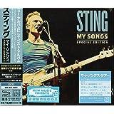 マイ・ソングス - スペシャル・エディション(SHM-CD)