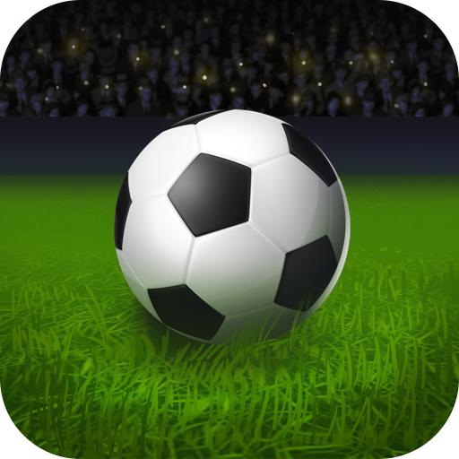 Penalty Shoot Challenge Free (Gates Football)