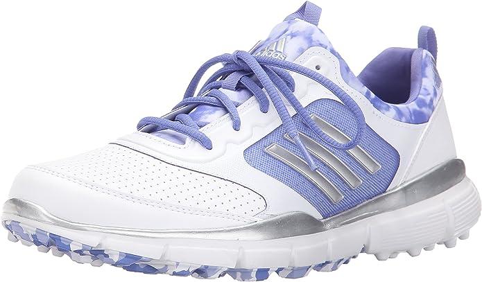 Amazon.com: adidas W Adistar Sport Spikeless - Zapatillas de ...