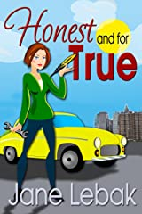 Honest And For True (The Adventures Of Lee And Bucky Book 1) Kindle Edition