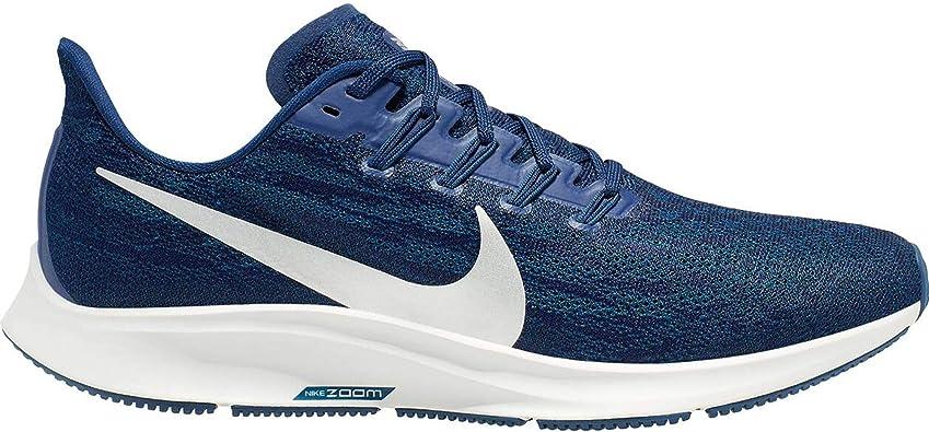 Nike Air Zoom Pegasus 36, Chaussures de Running Compétition Homme