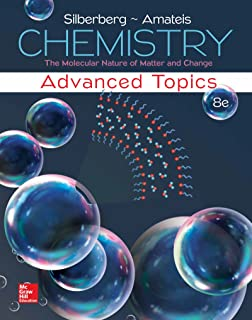 student solutions manual for silberberg chemistry the molecular rh amazon com Silberberg Chemistry 5th Edition Silberberg Chemistry AP