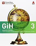 GIH 3 (Geografia i Historia ESO) Aula 3D