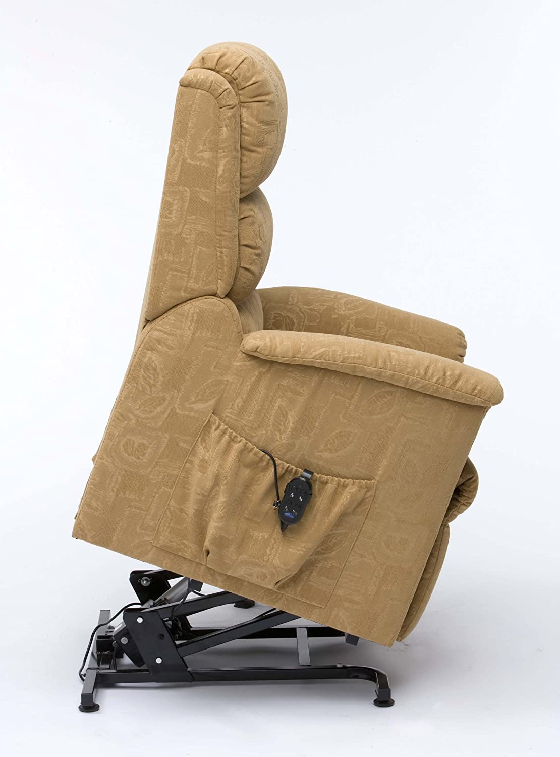 Nevada dual motor rise and recliner mobility chair