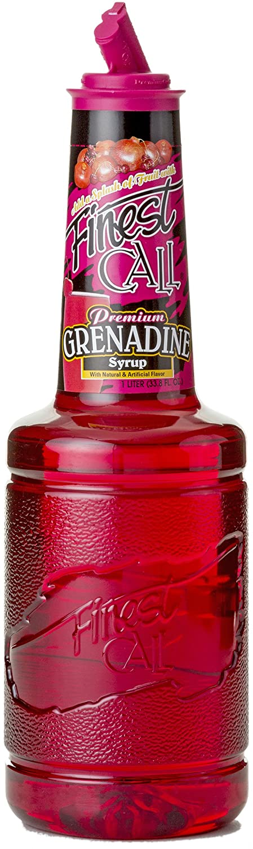 Finest call - premium grenadine syrup