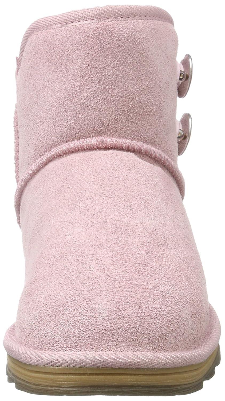 Marco Tozzi Tozzi Marco Premio Damen 26822 Schlupfstiefel Pink (Rose) aa5f27