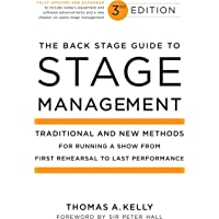 The Back Stage Guide to Stage Management: Traditional