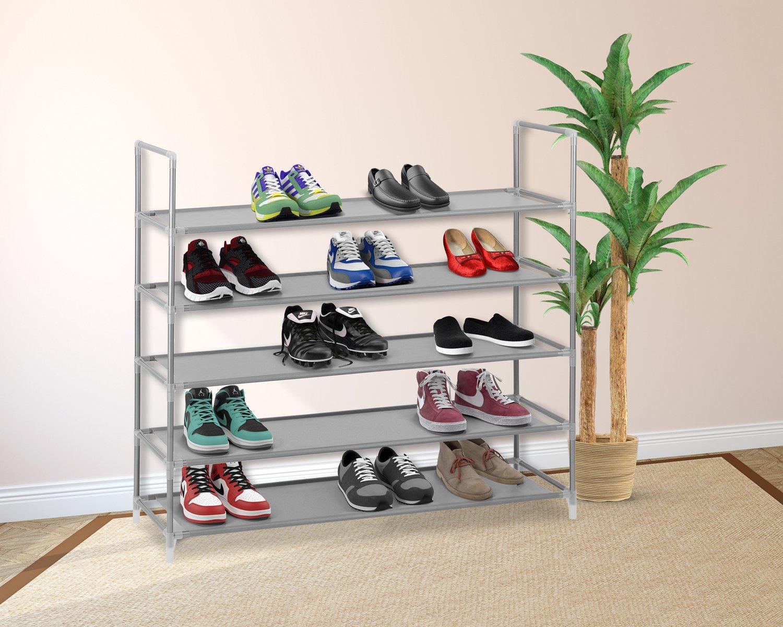 Giá để giày dép trong nhà được ưa chuộng nhất