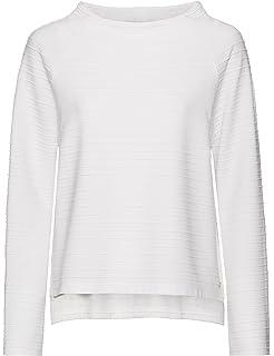 MONARI Damen Pullover Allover-Linksstrick - 403357 38  Amazon.de ... 57ee1e1aa2