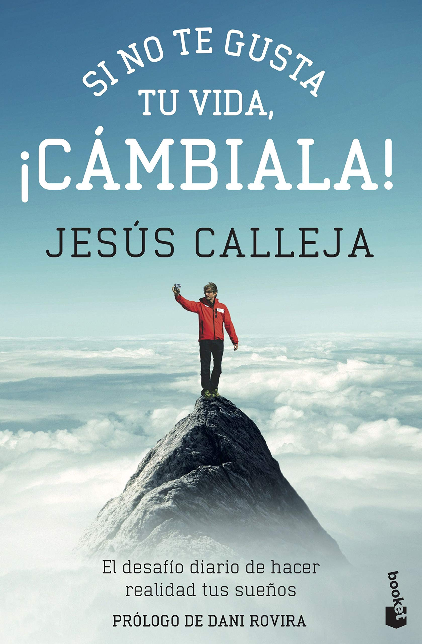 jesus calleja libro viajes