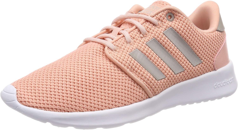 adidas Qt Racer, Zapatillas de Gimnasia Mujer